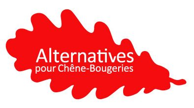 Alternatives pour Chêne-Bougeries
